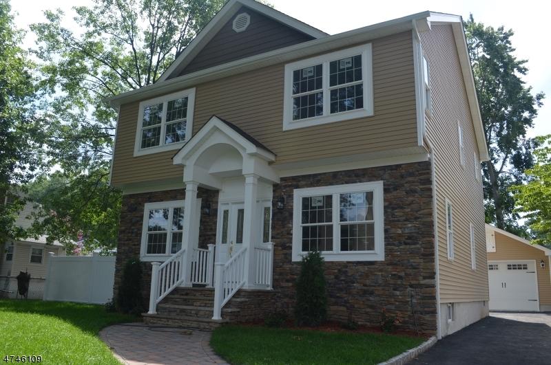 Casa Unifamiliar por un Venta en 325 Lincoln Drive Kenilworth, Nueva Jersey 07033 Estados Unidos