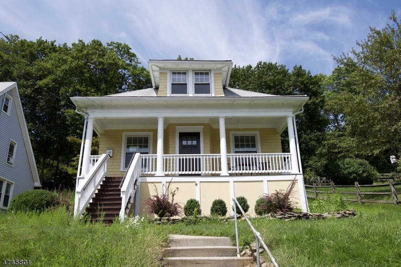 Single Family Home for Rent at 113 Mine Brook Road Bernardsville, New Jersey 07924 United States