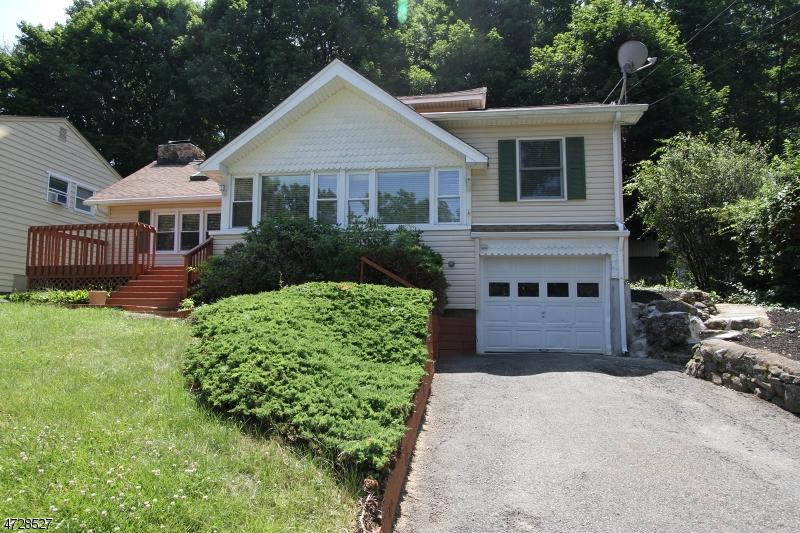 Enfamiljshus för Hyra vid 59 Hillside Road Sparta, New Jersey 07871 Usa