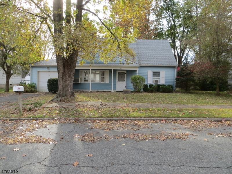 Casa Unifamiliar por un Alquiler en 10 Renault Drive Mount Olive, Nueva Jersey 07836 Estados Unidos