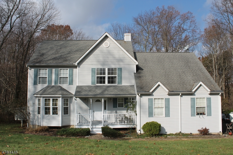 House for Sale at 179 Free Union Road 179 Free Union Road Belvidere, New Jersey 07823 United States