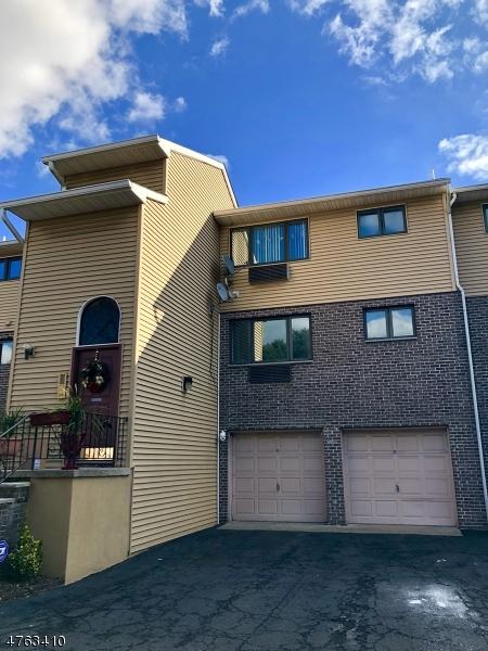 独户住宅 为 出租 在 112 Mill St, UNIT D Belleville, 新泽西州 07109 美国