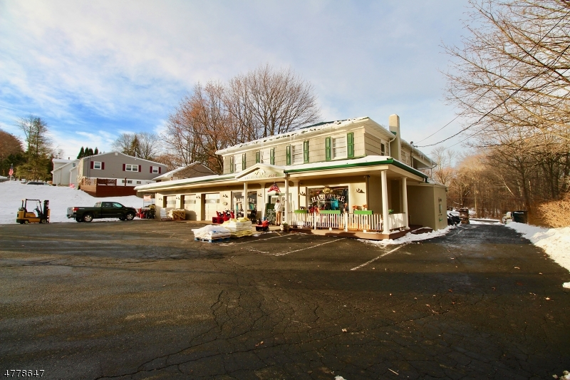 Commercial for Sale at 182 Woodport Road 182 Woodport Road Sparta, New Jersey 07871 United States