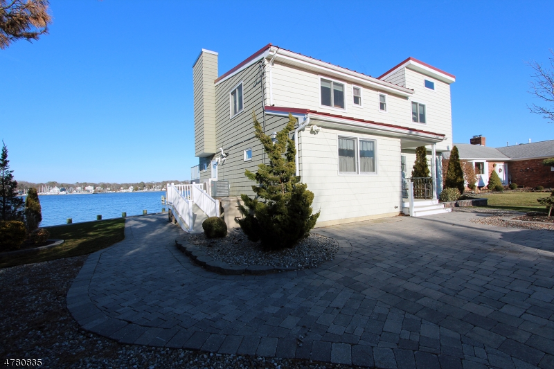 단독 가정 주택 용 매매 에 32 Cove Rd W 32 Cove Rd W Berkeley Township, 뉴저지 08721 미국