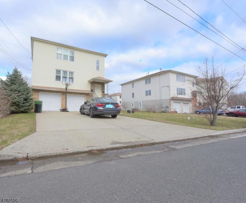 Mehrfamilienhaus für Verkauf beim 1411 Clinton Street Linden, New Jersey 07036 Vereinigte Staaten