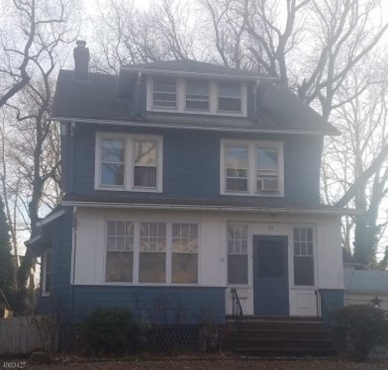 Single Family Home for Sale at Address Not Available Glen Ridge, New Jersey 07028 United States