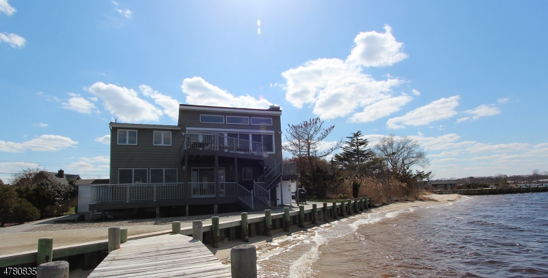 Single Family Home for Sale at 32 Cove Rd W Berkeley, New Jersey 08721 United States