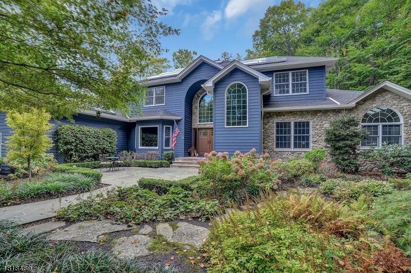 Частный односемейный дом для того Продажа на 34 Coventry Way Ringwood, Нью-Джерси 07456 Соединенные Штаты