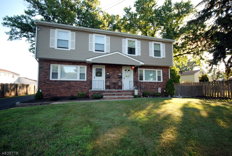 Multi-Family Home for Sale at 6 JILL Court Middlesex, New Jersey 08846 United States