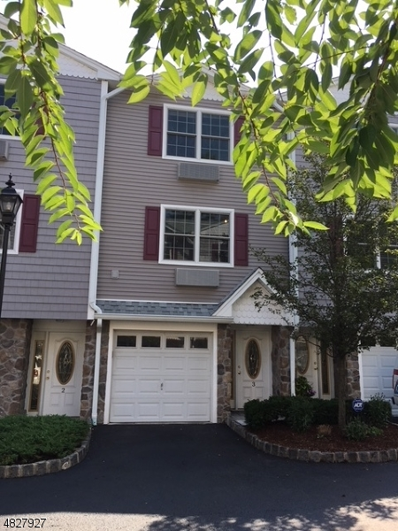 Condo / Townhouse for Rent at 12 MARIE PLACE Maplewood, New Jersey 07040 United States