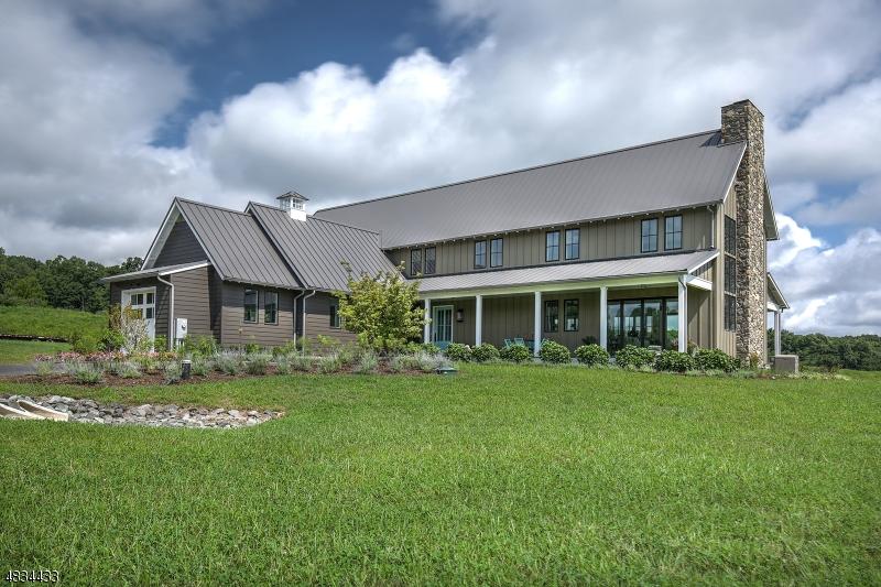 단독 가정 주택 용 매매 에 13 River Farm Lane Bernards Township, 뉴저지 07920 미국