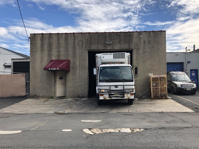 Commercial for Rent at 96 ILLINOIS Avenue Paterson, New Jersey 07503 United States