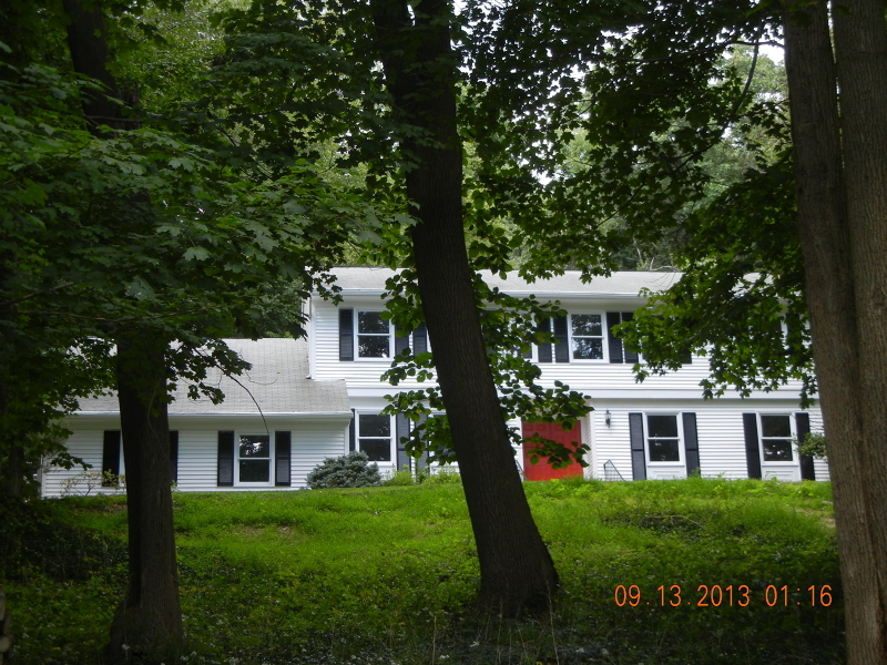 Single Family Home for Rent at 480 OLD DOVER Road Parsippany, New Jersey 07950 United States
