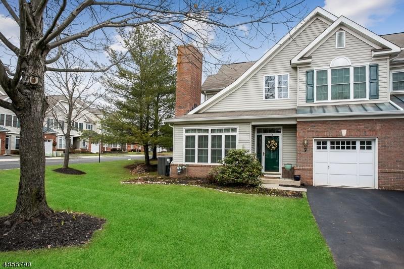 Eigentumswohnung / Stadthaus für Verkauf beim 7 LOFT Drive Bridgewater, New Jersey 08836 Vereinigte Staaten