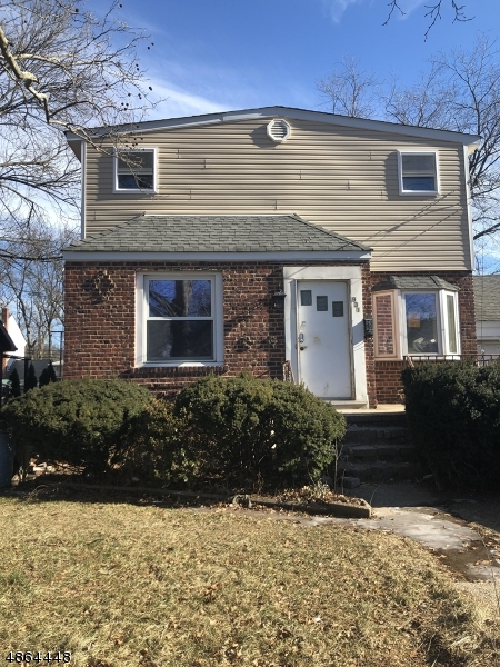 Single Family Home for Sale at 931 SHERIDAN Avenue Roselle, New Jersey 07203 United States
