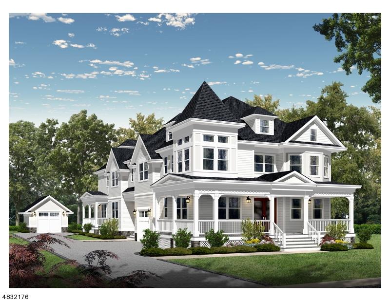 Condominium for Sale at 321 Elm St, Unit B 321 Elm St, Unit B Westfield, New Jersey 07090 United States