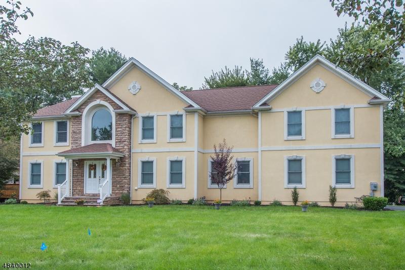 Single Family Homes per Vendita alle ore Parsippany, New Jersey 07054 Stati Uniti