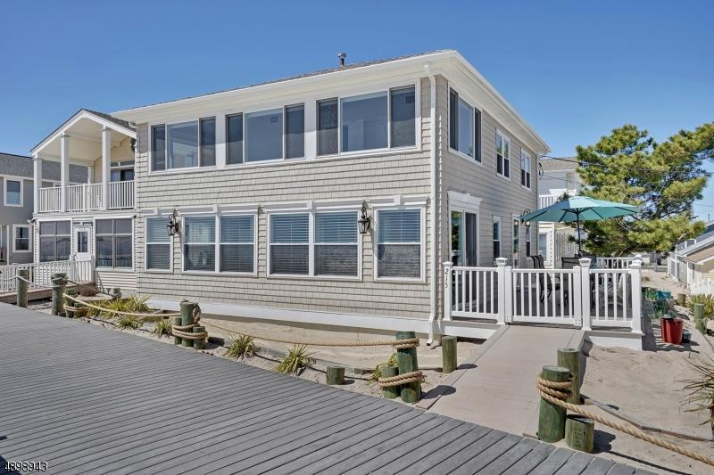 Single Family Homes للـ Sale في Point Pleasant Beach, New Jersey 08742 United States