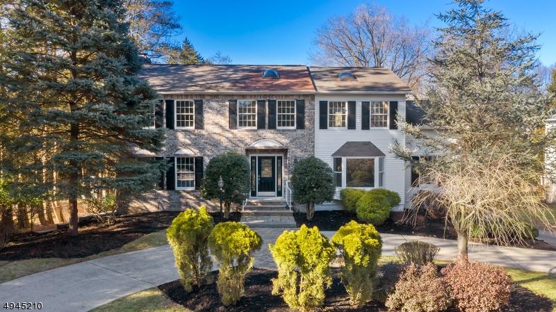 Property 为 销售 在 里奇伍德, 新泽西州 07450 美国