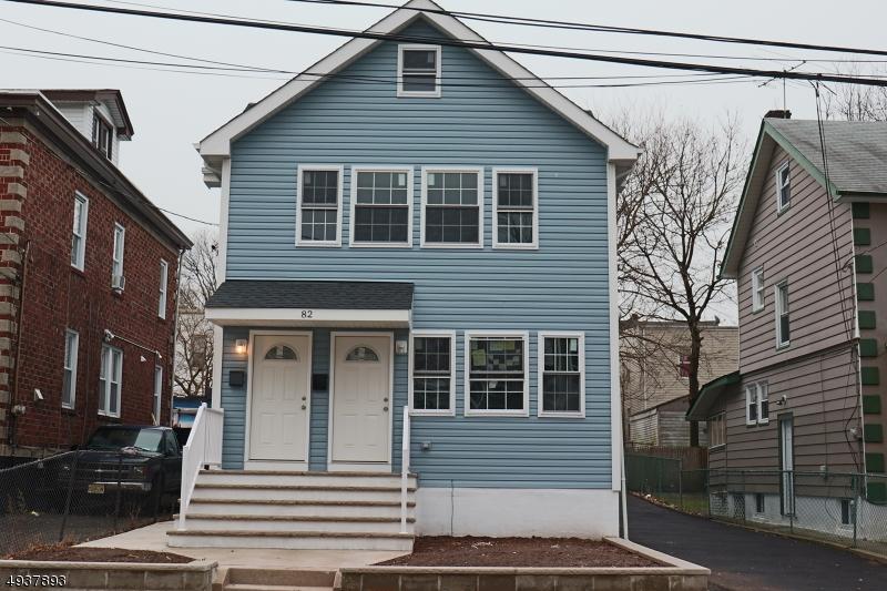 Multi-Family Homes vì Bán tại Irvington, New Jersey 07111 Hoa Kỳ