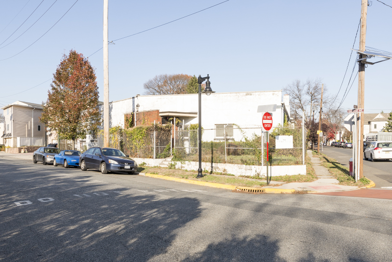 Commercial for Sale at 405 RAILROAD Avenue East Rutherford, New Jersey 07073 United States