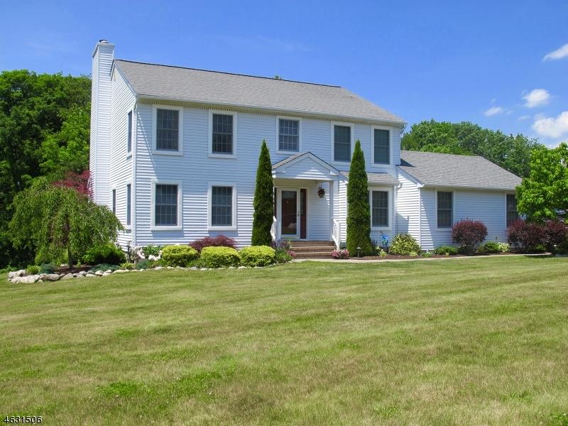 Additional photo for property listing at 17 Lauren Lane  Sussex, Нью-Джерси 07461 Соединенные Штаты
