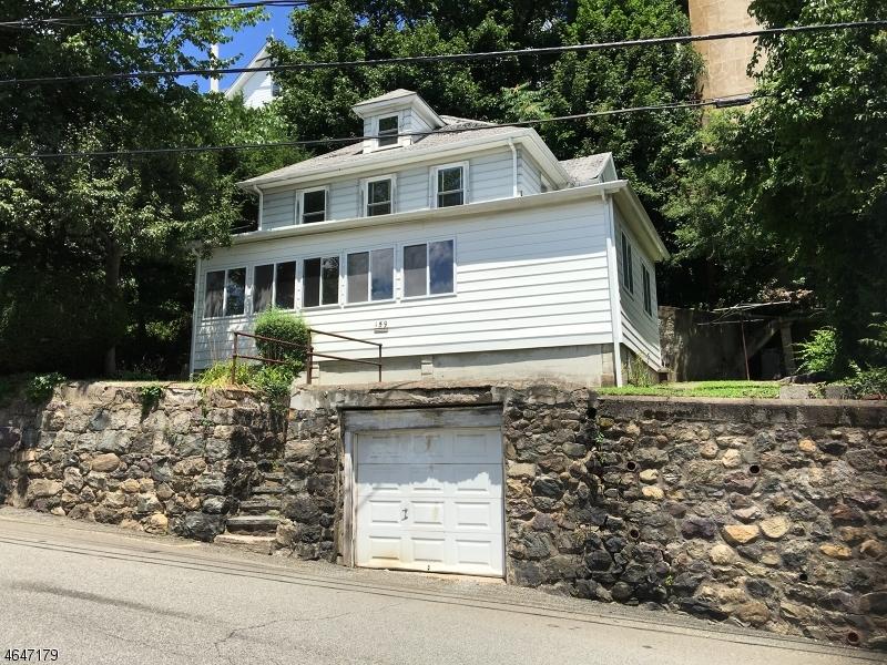 独户住宅 为 销售 在 159 Plane Street Boonton, 新泽西州 07005 美国