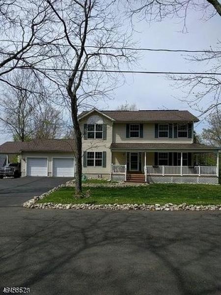 Частный односемейный дом для того Аренда на 5 W Blair Tract Lambertville, 08530 Соединенные Штаты