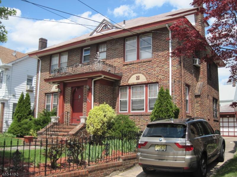 Additional photo for property listing at 129-131 KEER Avenue  Newark, Нью-Джерси 07112 Соединенные Штаты