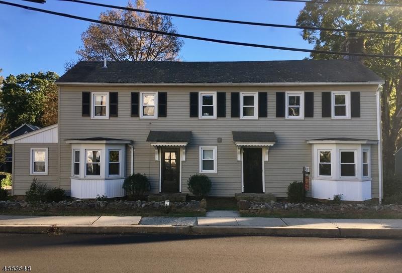 Частный односемейный дом для того Аренда на 8B Jackson Avenue Gladstone, Нью-Джерси 07934 Соединенные Штаты