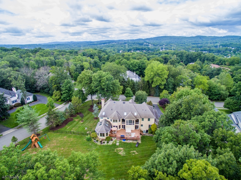 独户住宅 为 销售 在 18 Ashland Drive Montville, 07045 美国
