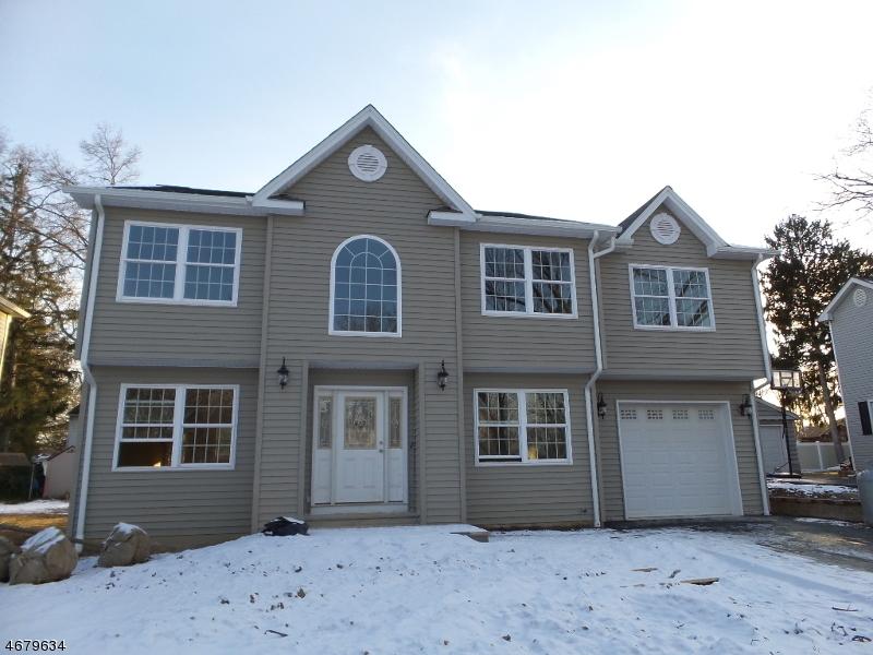 独户住宅 为 销售 在 95 Longview Avenue Lake Hiawatha, 07034 美国