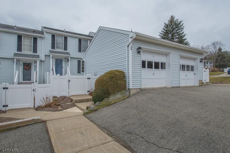 Частный односемейный дом для того Продажа на 400-58 E RANDOLPH Avenue Mine Hill, 07803 Соединенные Штаты