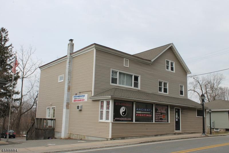 多户住宅 为 销售 在 409 Howard Blvd 阿灵顿山, 07856 美国