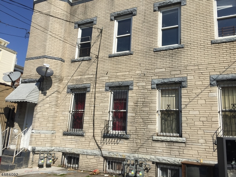 Single Family Home for Rent at 253-255 COURT Street Elizabeth, New Jersey 07206 United States