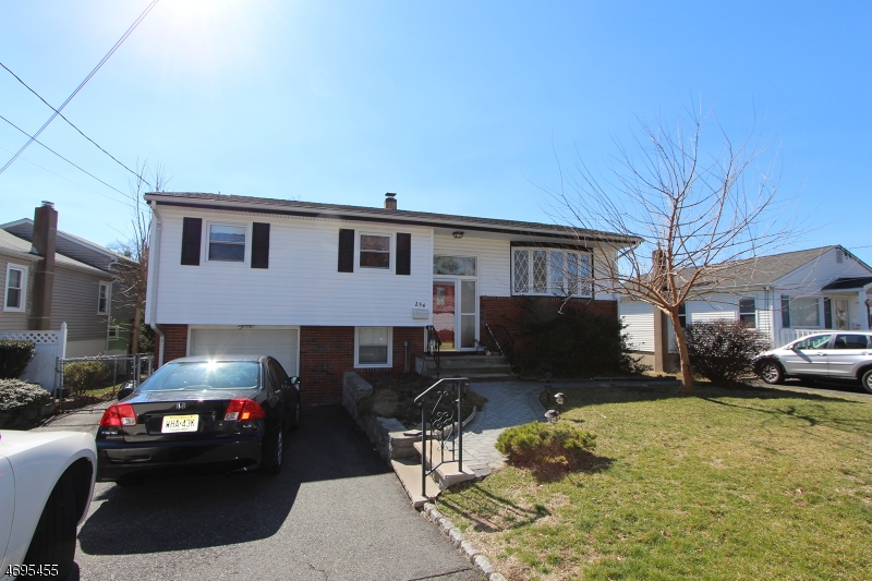 Single Family Home for Rent at 254 Madison Road Parsippany, New Jersey 07054 United States