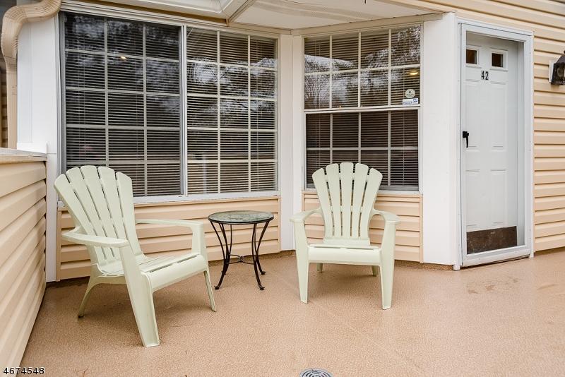 独户住宅 为 出租 在 42 Foxwood Court 贝德明斯特, 新泽西州 07921 美国