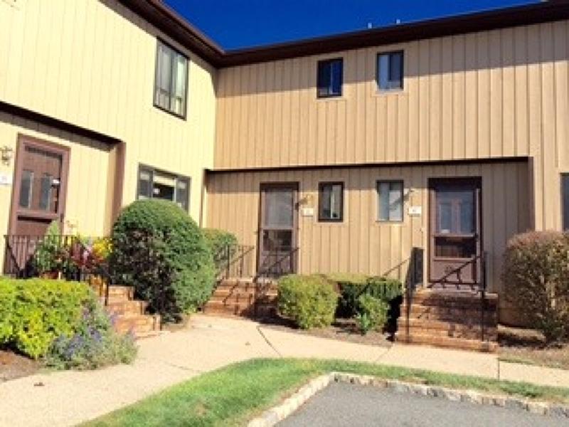 独户住宅 为 出租 在 38 Park St, 9-D Florham Park, 新泽西州 07932 美国
