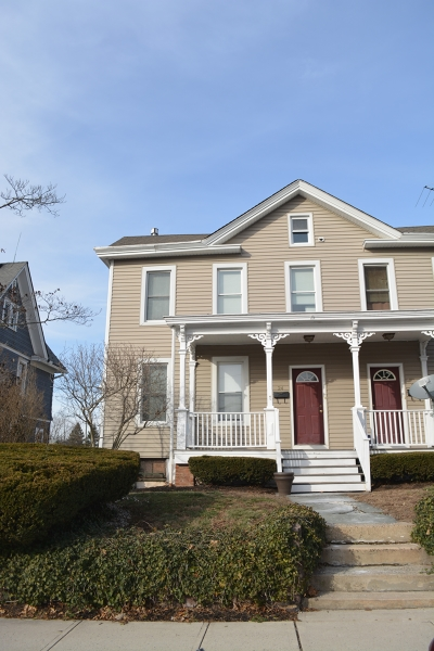 Single Family Home for Rent at 24 Pennsylvania Avenue Flemington, New Jersey 08822 United States