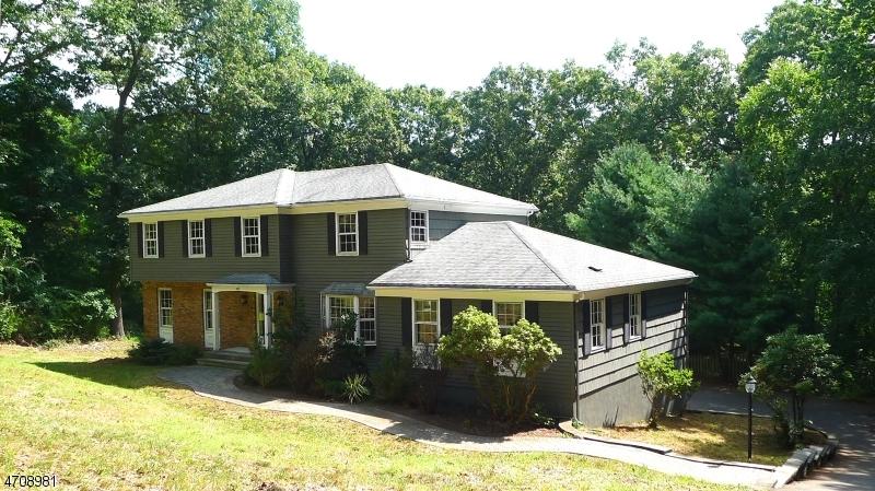 Single Family Home for Sale at 409 Dervin Lane Glen Gardner, 08826 United States
