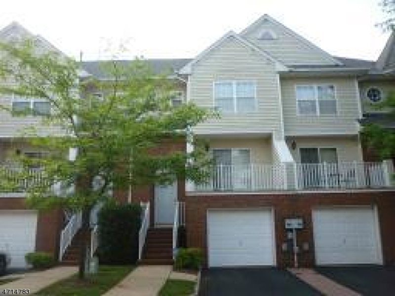 Single Family Home for Rent at 11A Cottage Court Berkeley Heights, New Jersey 07922 United States