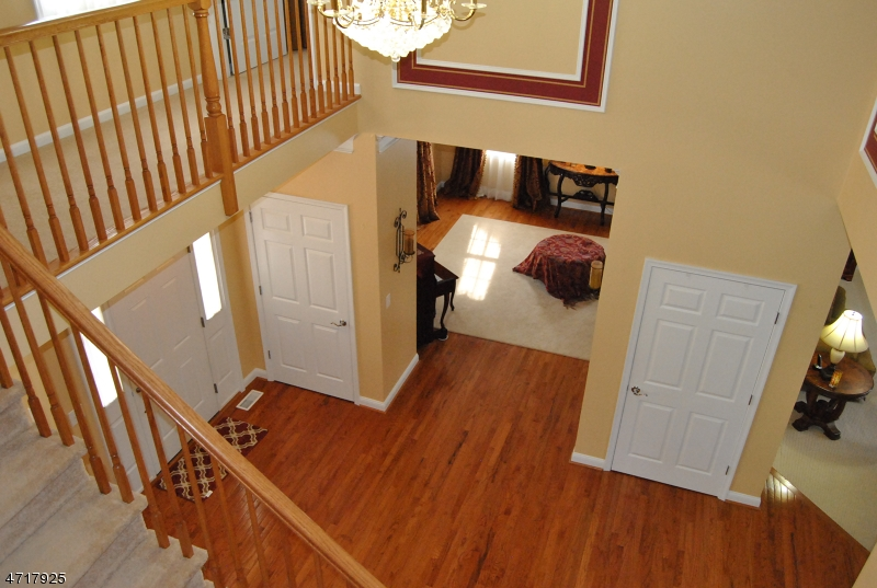 Single Family Home for Sale at 12 Fieldcrest Drive Columbus, New Jersey 08022 United States