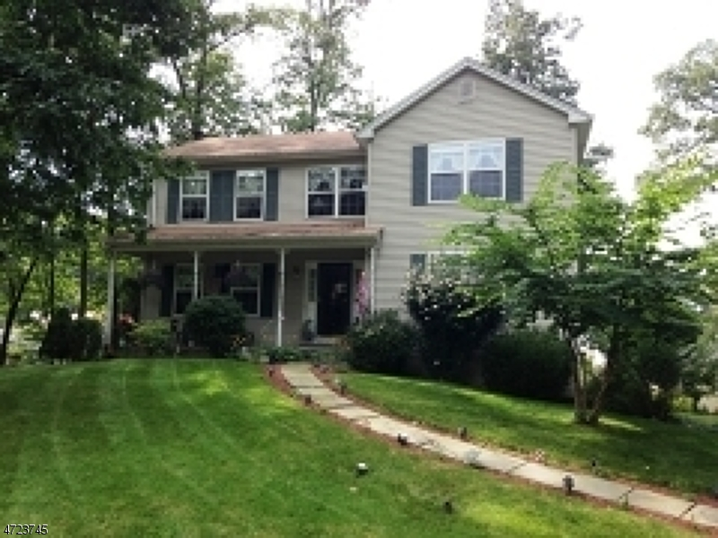 独户住宅 为 销售 在 10 Elm Street 斯坦霍普, 新泽西州 07874 美国