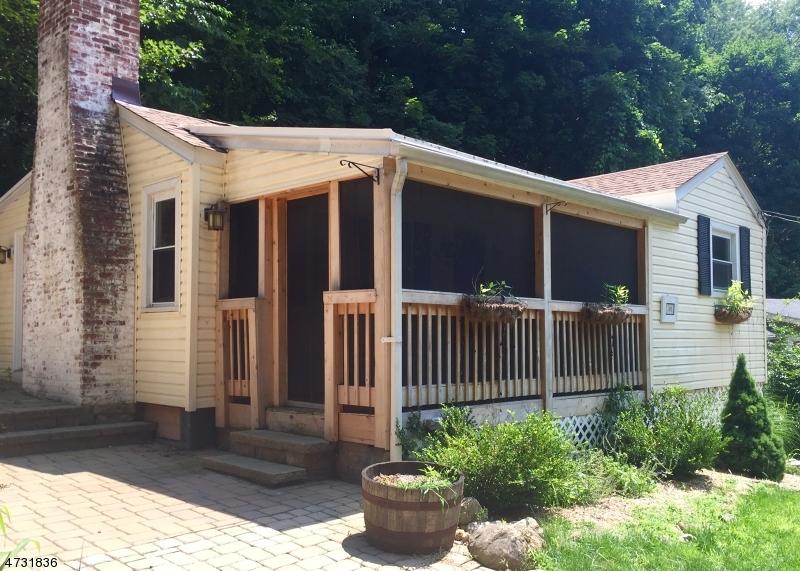 独户住宅 为 出租 在 391 E Shore Trail 斯巴达, 新泽西州 07871 美国
