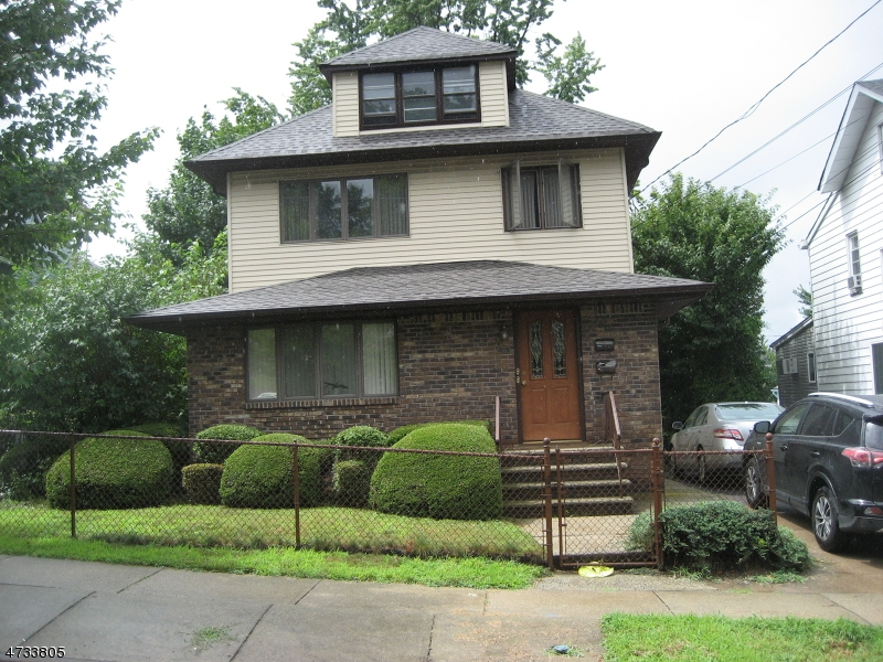 Multi-Family Home for Sale at 240 Post Avenue Lyndhurst, New Jersey 07071 United States