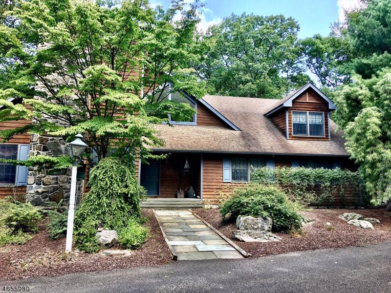 Частный односемейный дом для того Продажа на 2914 Route 390 Skytop, 18357 Соединенные Штаты