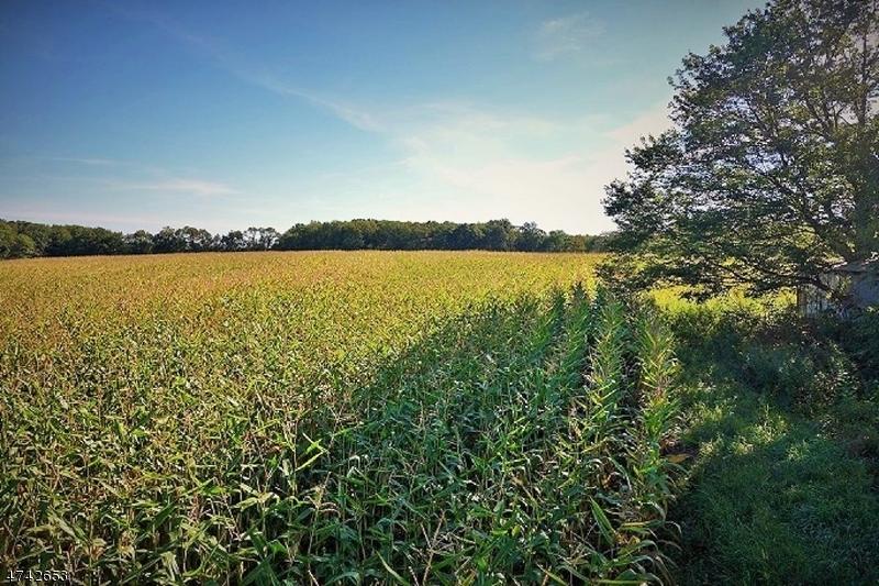 Земля для того Продажа на 67 Mattison Road Frankford Township, Нью-Джерси 07826 Соединенные Штаты