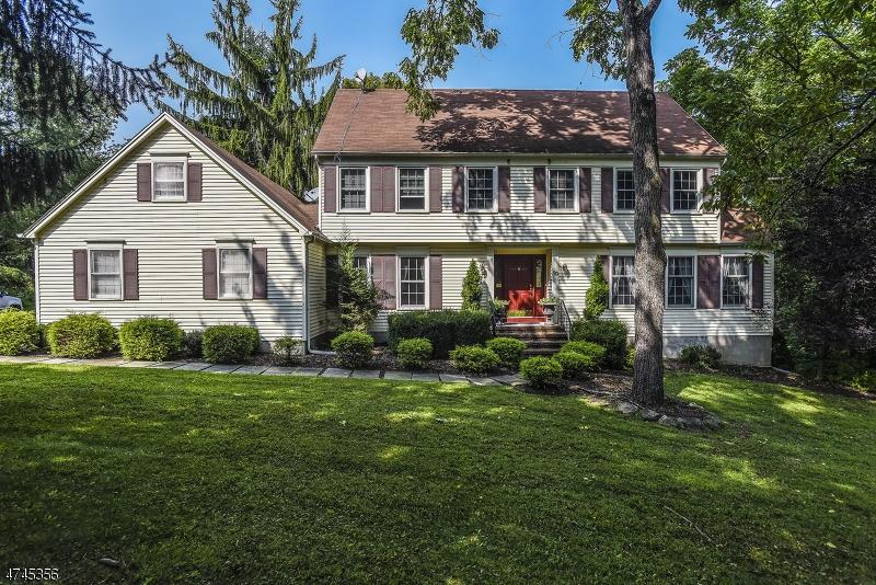 Частный односемейный дом для того Аренда на 10 Cider Mill Lane Washington, Нью-Джерси 07865 Соединенные Штаты
