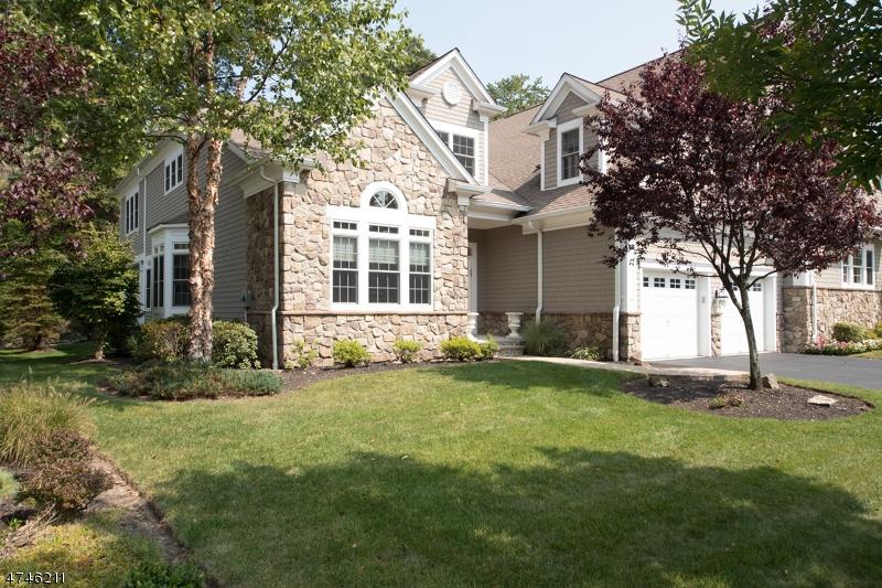 Maison unifamiliale pour l Vente à 54 Tillou Rd W South Orange, New Jersey 07079 États-Unis