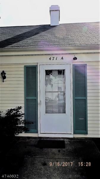 Casa Unifamiliar por un Alquiler en 471A Newport Way Monroe, Nueva Jersey 08831 Estados Unidos